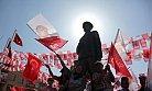 Kılıçdaroğlu Kazanlı'da Çifçilere Seslendi.