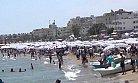 Kızkalesi'ne 'Aile Plajı' Önerisi