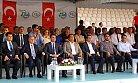 Kültür ve Turizm Bakanı Çelik, Mersin'de