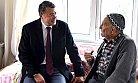 Mehmet Ali Dede Mektup Yazdı, Başkan Ziyaret Etti
