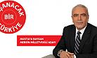 Merkez Türkiye Projesi Mersin'de Refahı Artıracak