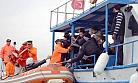 Mersin Açıklarında 47 Suriyeli Göçmen Yakalandı