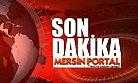 Mersin Adliyesi Arkasında Polise Küfredip Saldıran 2 Kişi Gözaltına Alındı.
