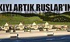 Mersin Akkuyu'da Ruslar'a Kıyak