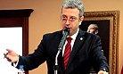 Mersin Baro Başkanı Koltuğu Bıraktı Sorumluluğu Bırakmadı.