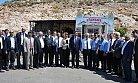 Mersin Büyükşehir Meclis Üyeleri Tarsus'u Gezdi