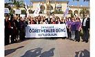 Mersin CHP'den Öğretmenler Günü'ne Alternatif Kutlama