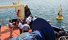 Mersin Körfezi'ndeki İklim Değişikliği Gözlenecek