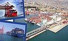 Mersin Limanı, Mega Gemilere Kapılarını Açtı.