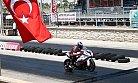 Mersin Motosiklet Spor Kulübü Kupalarla Döndü