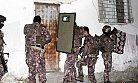 Mersin'de 23 Adrese Şafak Operasyonu