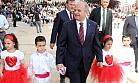 Mersin'de 23 Nisan Törenlerle Kutlandı