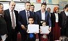 Mersin'de 29 Bin 900 Öğrenci Karne Sevinci Yaşadı