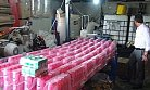 Mersin'de 3 Kamyon Dolusu Sahte Şampuan Ve Temizlik Malzemesi Ele Geçirildi