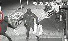 Mersin'de 4 Markette Hırsızlık Yapan Şahıslar Yakalandı.