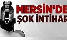 Mersin'de Bir Kişi Tabanca ile İntihar Etti