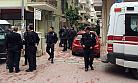 Mersin'de Bunalıma Giren Polis İntihar Etti