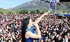 Mersin'de Çağla Festivali