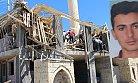 Mersin'de Cami İnşaatı Çöktü: 1 Ölü, 1 Yaralı