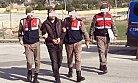 Mersin'de Cinayet Zanlısı Sahte Kimlikle Yakalandı