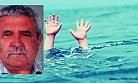 Mersin'de Denize Giren Kişi Boğuldu