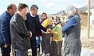 Mersin'de Doktor başkan Vatandaşı Ücretsiz Muayene Ediyor