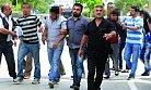 Mersin'de Elektrik Kablosu Hırsızlığı