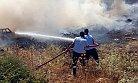 Mersin'de Feci Yangın