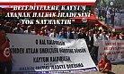 Mersin'de İşçilerden OHAL ve Kayyum Tepkisi!