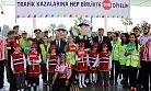 Mersin'de Karayolları Güvenliği ve Trafik Haftası