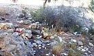Mersin'de Kentin Çevresi Çöplüğe Dönüştü