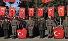 Mersin'de Kısa Dönem Jandarmalar Yemin Etti