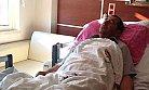 Mersin'de Kooperatif Başkanı Bıçaklandı