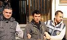 Mersin'de Mazot Hırsızlığı