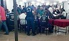Mersin'de Parti Binasına Kumar Operasyonu