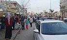 Mersin'de Sokak Ortasında Silahlı Çatışma