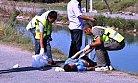 Mersin'de Sulama Kanalında Suriyeli Cesedi Bulundu