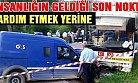 Mersin'de Taraik Kazası Yapan Para Nakil Aracı Soyuldu