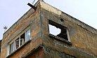 Mersin'de Terk Edilmiş Binalar Tehlike Saçıyor