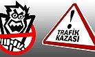 Mersin'de Trafik Kazası: 2 Ölü, 2 Yaralı