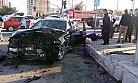 Mersin'de Trafik Kazası: 3 Ağır Yaralı