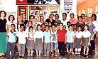Mersin'de Yardımsevenlerden Öğrencilere Destek
