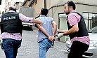 Mersin'deki İzinsiz Gösterilerde 6 Kişi Gözaltına Alındı.
