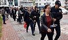 Mersin'deki KCK Zanlıları Serbest Bırakıldı