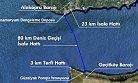 Mersin'den KKTC'ye Su Taşıma Krizi Büyüyor!
