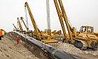 Mersin'e 4 Milyar Metreküp Depolama Kapasiteli Dev Yatırım