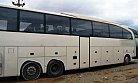 Mersin'e Kaçak Otobüs Seferleri Sorun Yaratıyor