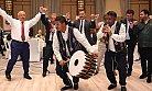 """Mersin'i Keşfet""""Den Halaylı Danslı Gala"""
