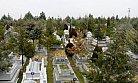 Mersin'in Mezarlık Sorunu Büyüyor