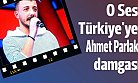 Mersinli Ahmet Parlak Şarkısıyla Sosyal Medyayı Salladı.